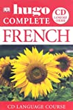 Hugo Complete French Language Course - Beginners and Advanced (Books & CDs)