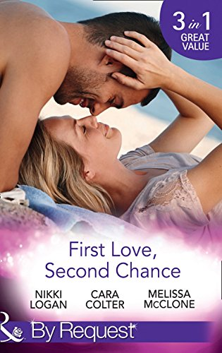 book cover of First Love, Second Chance