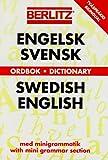 Swedish-English Dictionary (Berlitz Bilingual Dictionaries)