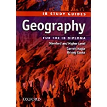 IB Study Guide: Geography