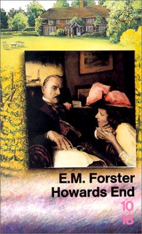 Howards End par Edward Morgan Forster