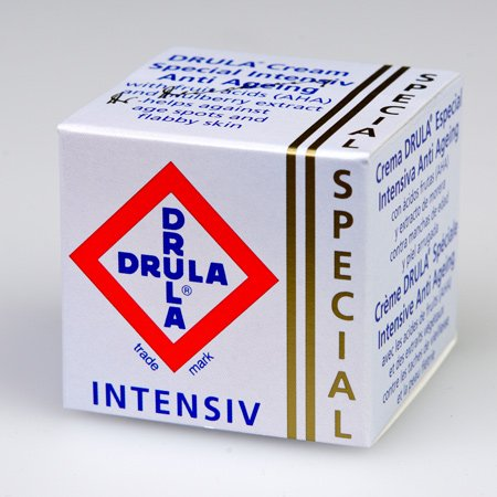 Rub-creme (Drula Creme special Intens.)