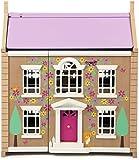Tidlo Tidlington Dolls House