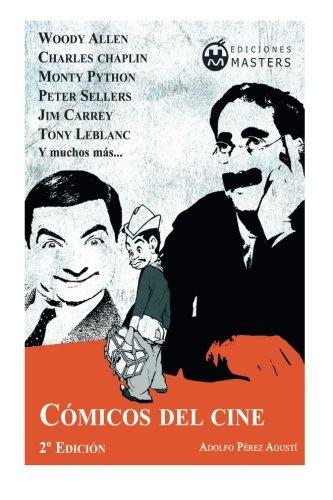 Comicos del cine por Adolfo Perez Agusti