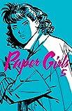 Paper Girls - Número 05