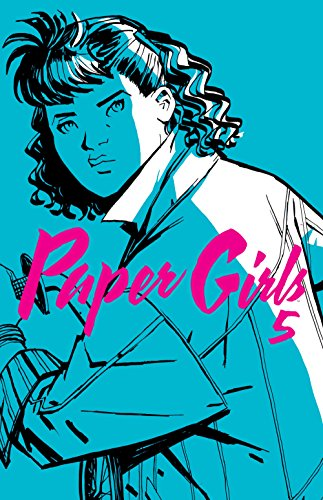 Paper Girls - Número 05