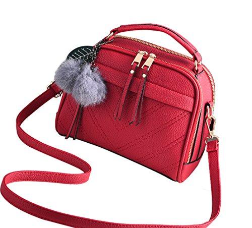 Icegrey - Sacchetto donna Red