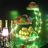 XIAOMEIXI LED lampeggiante di colore di lusso impermeabile Mood Lighting Fruit Bowl fulmini Salver applicabile Bar Cafe , lattice luminescence