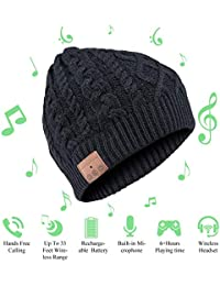 Amazon.it  cuffie con microfono  Abbigliamento f2911002aa92