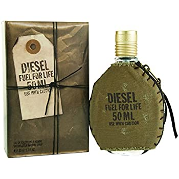 Diesel Fuel For Life Homme Eau De Toilette 50 Ml Amazoncouk Beauty