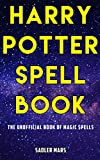 #6: Harry Potter Spell Book: The Unofficial Book of Magic Spells