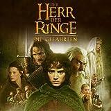 Herr der Ringe - Die Gefährten -