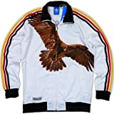 Adidas Originals Herren 'Germany Col' Track Top Traininsjacke Jacke (S)