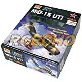 RCECHO® EASY MODEL Aircraft Model 1/72 MiG-15 UTI Iraqi Air Force Late 1980 37136 E7136 with RCECHO® Full Version Apps Edition