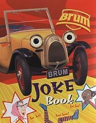 Brum First Joke Book