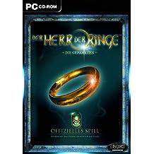 Der Herr der Ringe - Die Gefährten (DVD Verpackung)