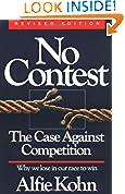 #4: No Contest: Case Against Competition