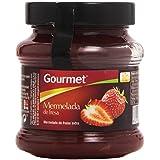 Gourmet - Mermelada de fresa - Extra - 350 g