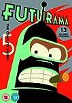 Futurama: Season 5 [DVD] [Import angl...