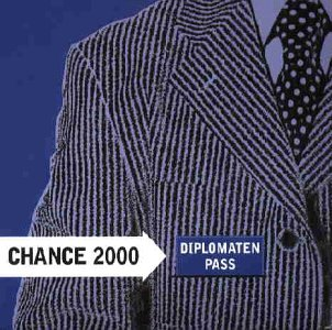 Chance 2000-Diplomatenpass -