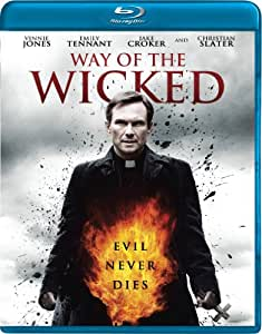 Way of the Wicked [Blu-ray] [2014] [US Import]