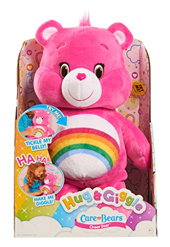 Just Play Care Bears Hug & Giggle Feature -