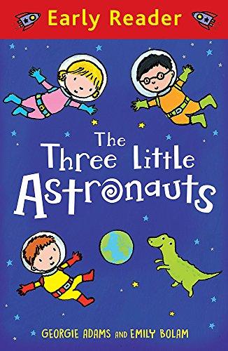 The three little astronauts