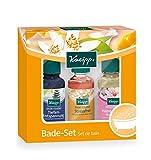 Kneipp Geschenkpackung Bade-Set 3 x 20 ml