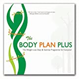 51J0W NvCKL. SL160  - NO.1# Diet Diary, Food Diary For Weight Loss & Slimming. The Body Plan Plus Full Colour Diet & Exercise Diary Reviews diet plan- weight loss uk