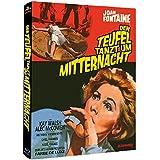 Der Teufel tanzt um Mitternacht (The Witches) - Hammer Edition Nr. 16 - Mediabook