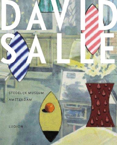 DAVID SALLE (EN) por Rudi Fuchs