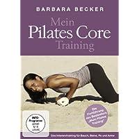 Barbara Becker - Mein Pilates Core Training