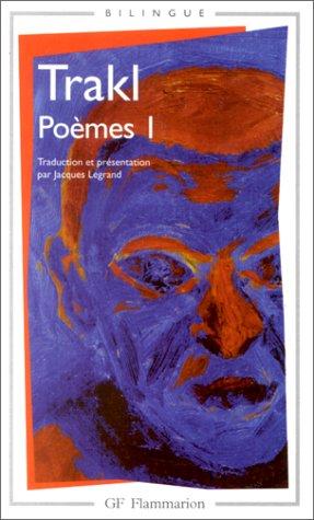 Poèmes I