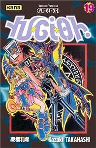 Yu-Gi-Oh ! Edition simple Tome 19