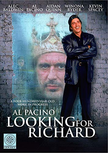 Looking for Richard [DVD]