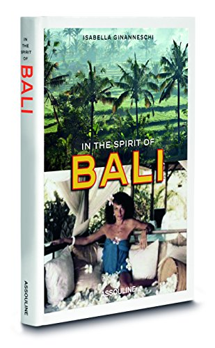 In the Spirit of Bali (Icons) por Duncan Murray Kirk