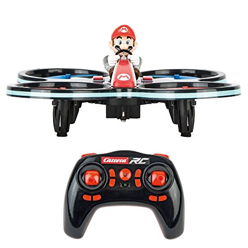 Carrera 370503024 RC Mini Mario(TM)-Copter
