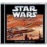 Star Wars Die dunkle Seite der Macht (CD) Teil 1: Gejagte des Imperiums: Hörspiel, ca. 60 Min.