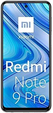 Xiaomi Redmi Note 9 Pro 6+128 Glacier White