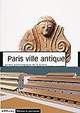 Paris ville antique
