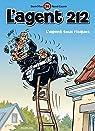 L'agent 212 - Tome 29 - L'agent tous risques par Cauvin
