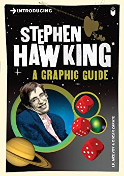 Introducing Stephen Hawking: A Graphic Guide (Introducing...) by [McEvoy, J.P.]