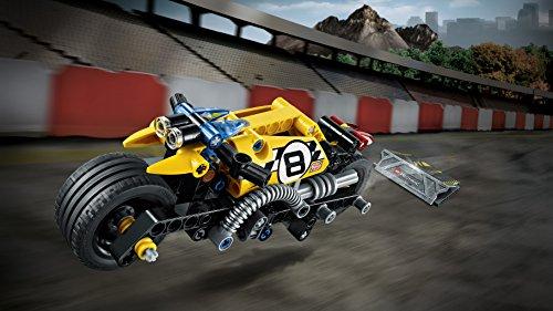 LEGO-42059 Camión acrobático,, Miscelanea (42059