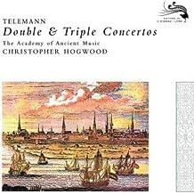 Double Et Triple Concertos