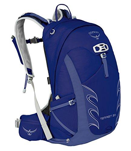 Osprey - Tempest 20 - mochila de senderismo - iris blue