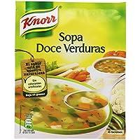 Knorr - Sopa Desh Doce Verduras 41 gr