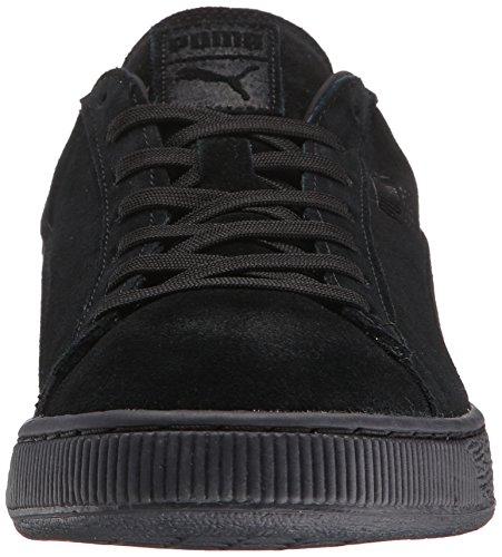 Puma Suede Iced Daim Baskets Black