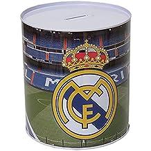 HUCHAS DE REAL MADRID