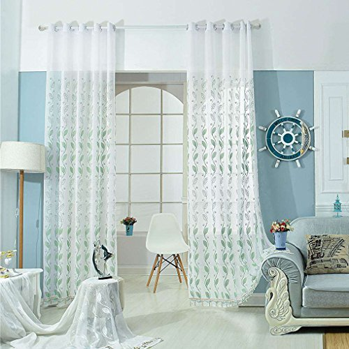 qhgstore-1pc-wavy-blatter-bestickte-voile-fenster-vorhang-panel-fur-wohnzimmer-schiebetur-glas
