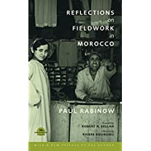 Reflections on Fieldwork in Morocco: Thirtieth Anniversary Edition, with a New Preface by the Author (English Edition)